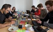 Mar 4th: Collaborative Futures Book Launch